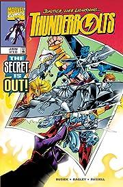 Thunderbolts (1997-2003) #10