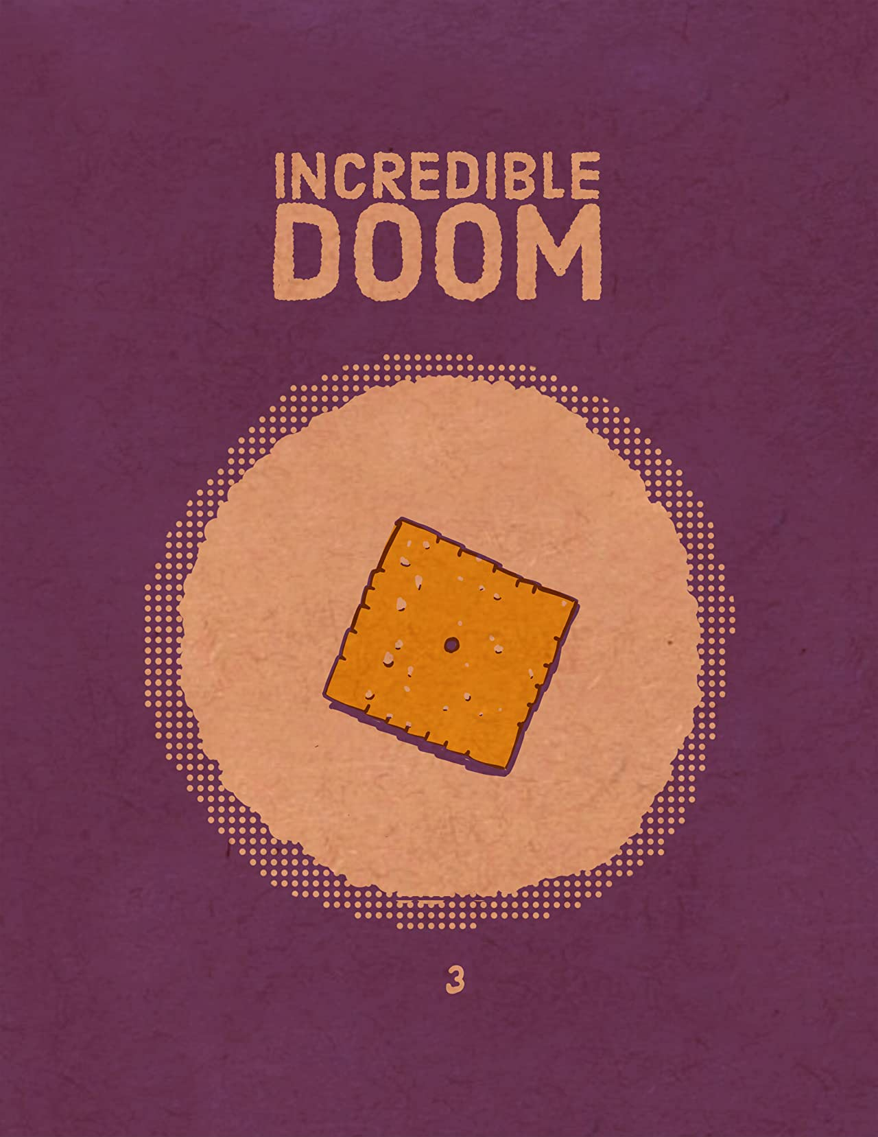 Incredible Doom #3