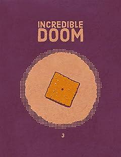 Incredible Doom #3