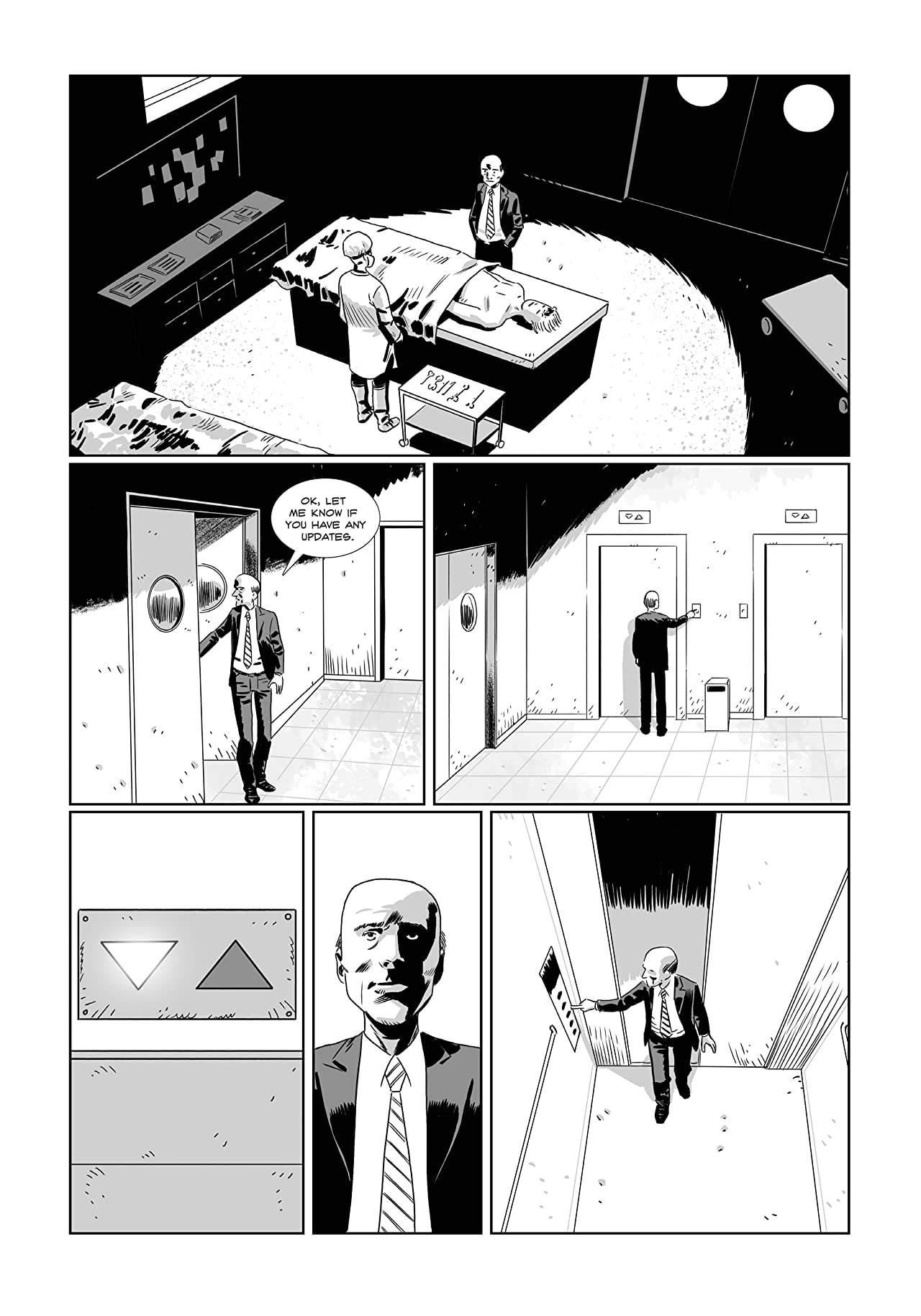 Rebirth of the Gangster #8