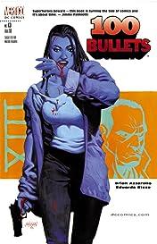 100 Bullets #13