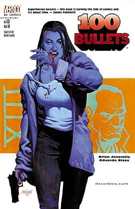 100 Bullets No.13