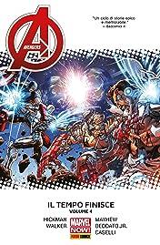 Avengers. Il tempo finisce Vol. 4