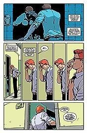 Daredevil Vol. 6: Serpenti