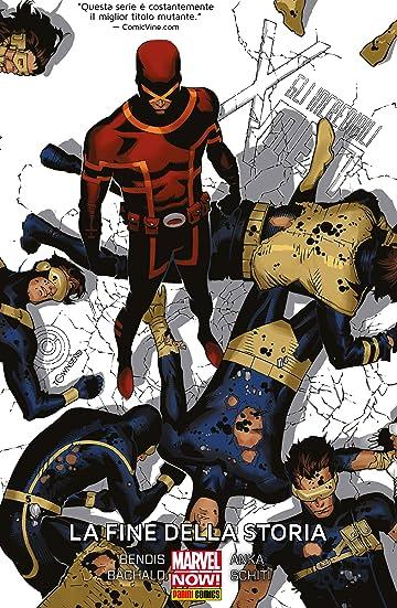 Gli Incredibili X-Men Vol. 6: La Fine Della Storia