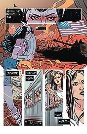 Bombshells: United (2017-) Vol. 1: American Soil