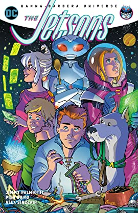 The Jetsons (2017-2018)