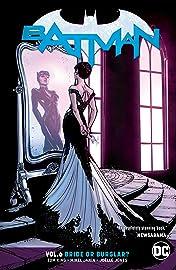 Batman (2016-) Vol. 6: Bride or Burglar