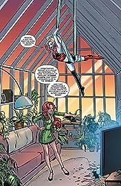 Harley & Ivy Meet Betty & Veronica (2017-)