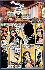 Van Helsing vs. Robyn Hood #3