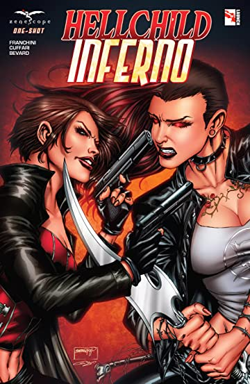 Hellchild/Inferno One-Shot