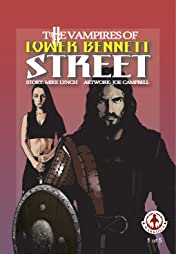 The Vampires of Lower Bennett Street #1