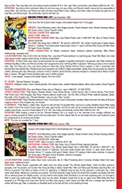 Official Index to the Marvel Universe (2009-2010) #9