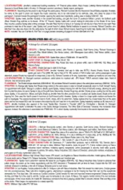 Official Index to the Marvel Universe (2009-2010) #12