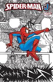 Spider-Man J (2008) #3