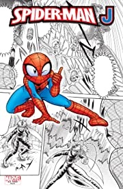 Spider-Man J (2008) #6