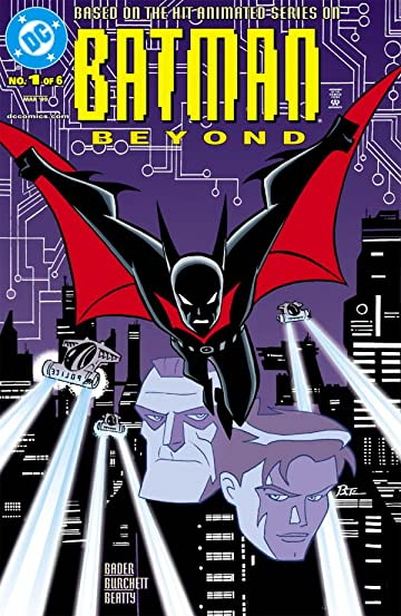 Batman Beyond (1999) #1 (of 6)