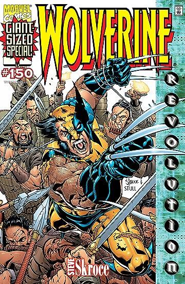 Wolverine (1988-2003) #150