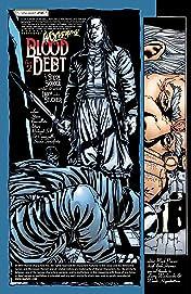 Wolverine (1988-2003) #151