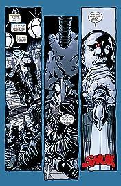 Wolverine (1988-2003) #152