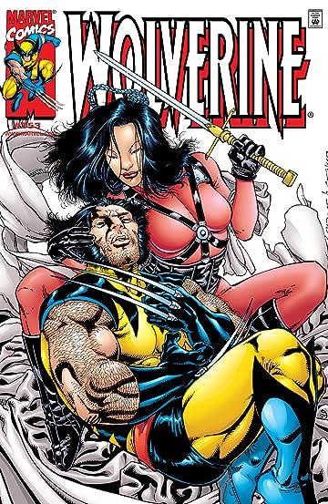 Wolverine (1988-2003) #153