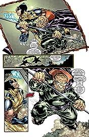 Wolverine (1988-2003) #157