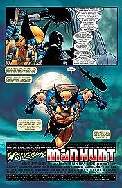 Wolverine (1988-2003) #158