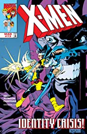 X-Men (1991-2001) #73