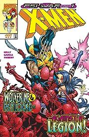 X-Men (1991-2001) #77