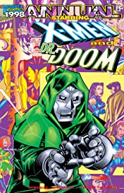 X-Men / Dr. Doom Annual (1998) #1