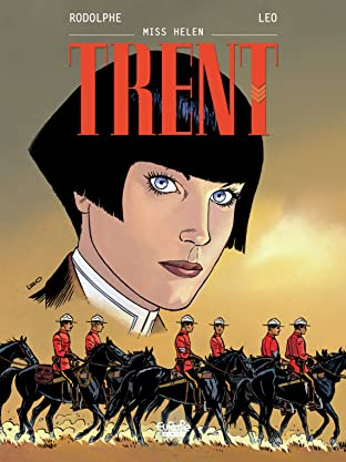 Trent Vol. 7: Miss Helen