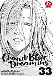 Grand Blue Dreaming #33