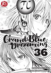 Grand Blue Dreaming #36