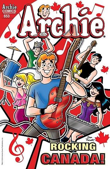 Archie #653