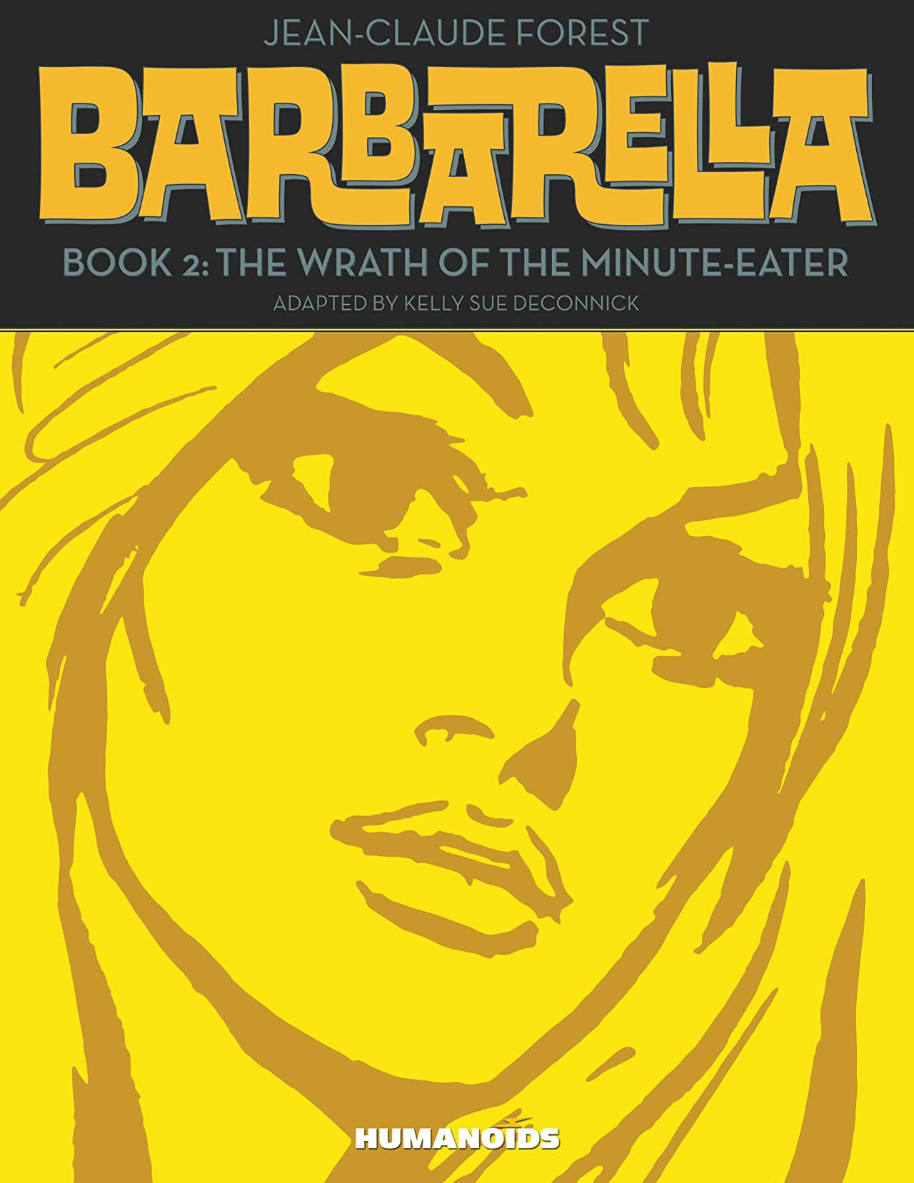 Barbarella Vol. 2