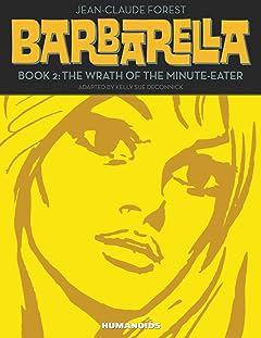 Barbarella Vol. 2