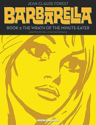 Barbarella Tome 2
