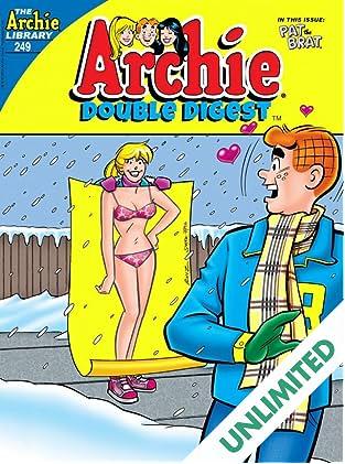 Archie Double Digest #249