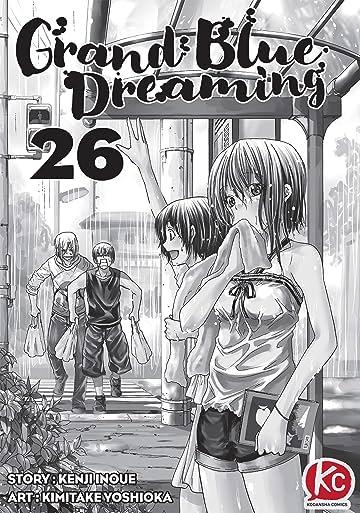 Grand Blue Dreaming #26