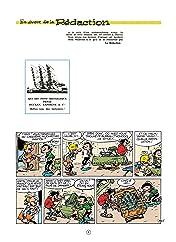 Gaston (Edition 2018) Vol. 7: Des gaffes et des dégats