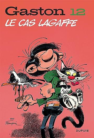 Gaston (Edition 2018) Vol. 12: Le cas Lagaffe