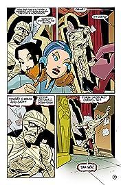 Batman Beyond (1999) #5 (of 6)