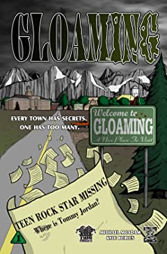 Gloaming #1