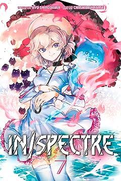 In/Spectre Vol. 7