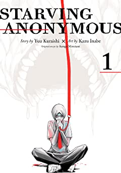 Starving Anonymous Vol. 1