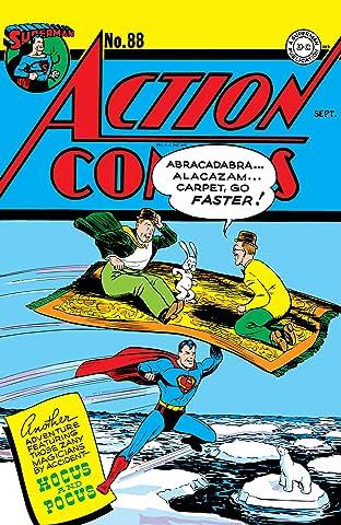 Action Comics (1938-2011) #88