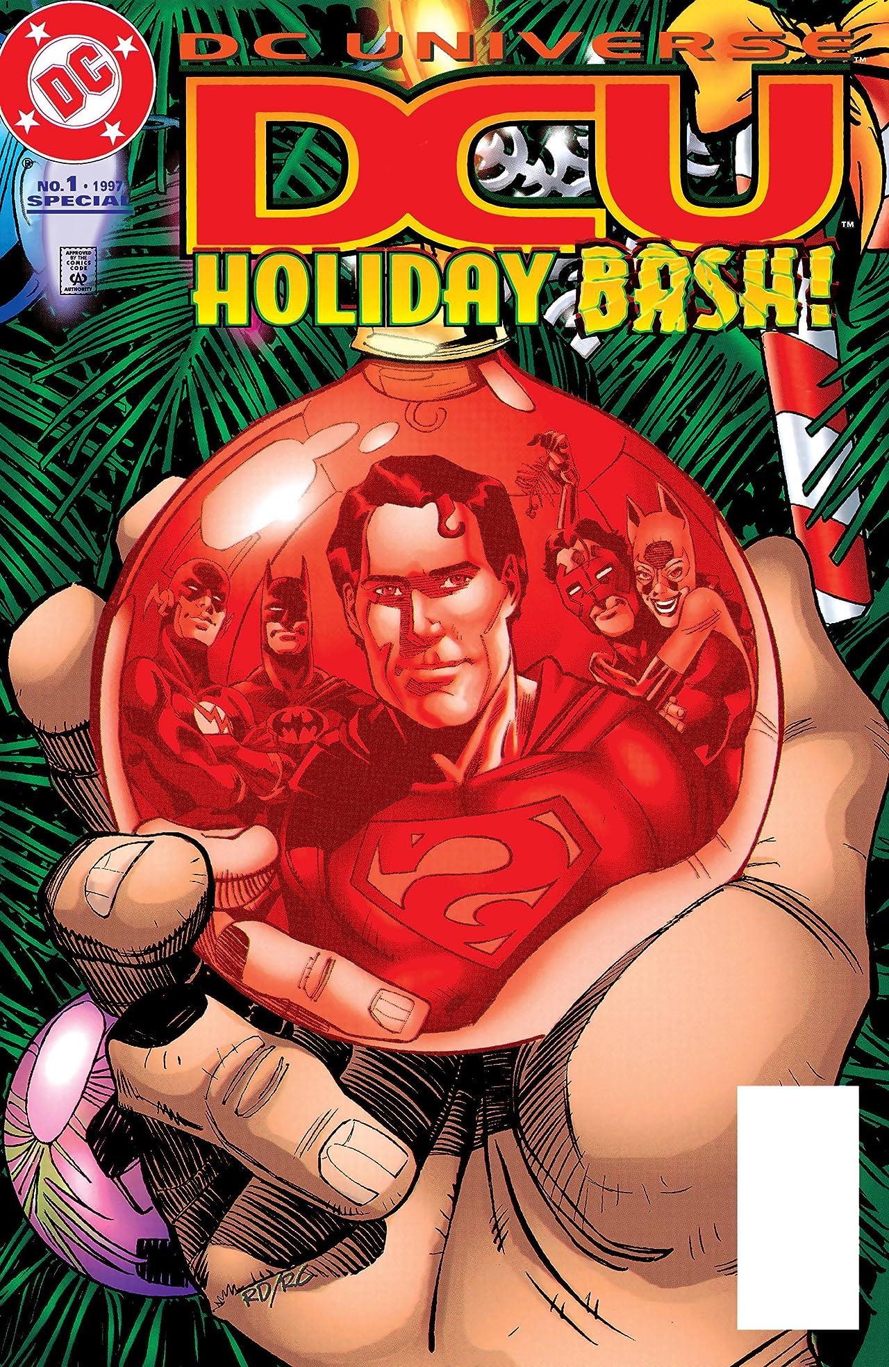 DC Universe Holiday Bash (1996) No.1