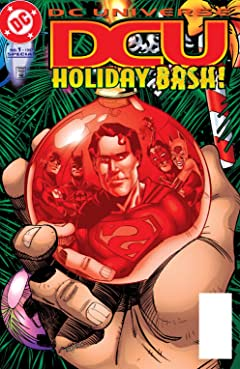 DC Universe Holiday Bash (1996) No.1