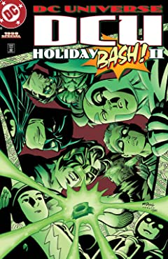 DCU Holiday Bash II (1997) No.1