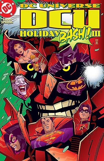 DCU Holiday Bash III (1998) #1